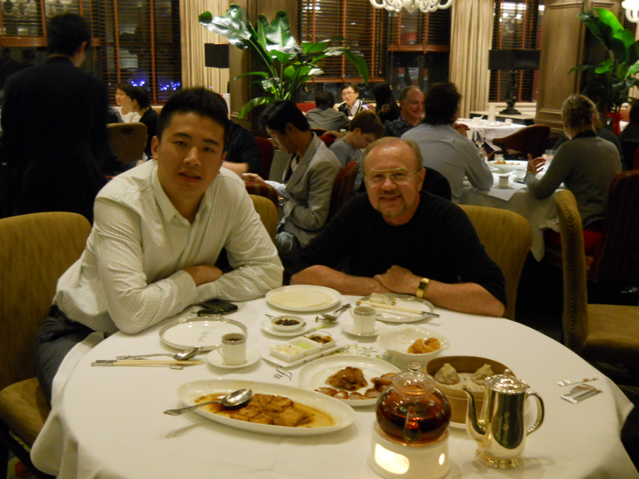 More Good Friends: Shanghai